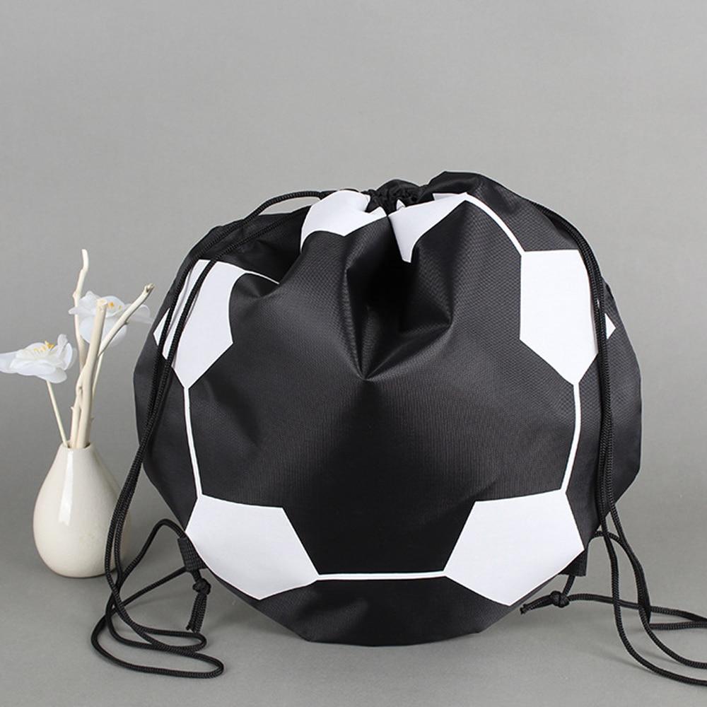 Football Volleyball Basketball Bags Carry Bag Portable Sports Balls Soccer Bag Outdoor Durable Standard Nylon Bag Free Shipping