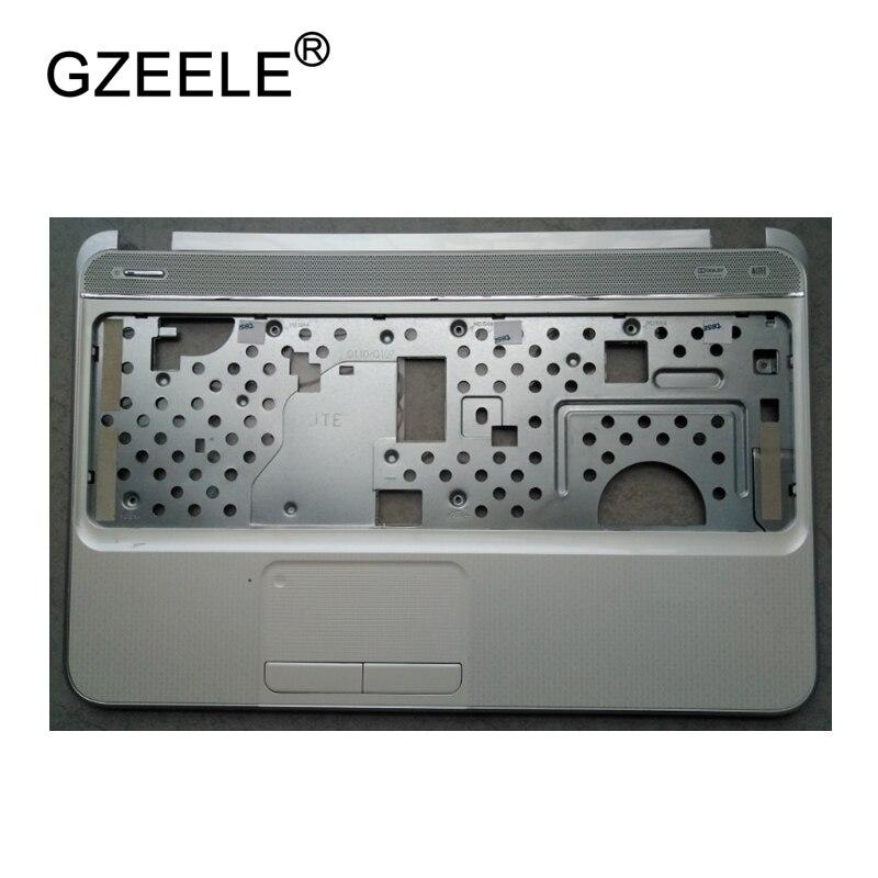 GZEELE New Laptop LCD CASE For HP Pavilion g6 2000 2328tx 2233 2301ax Palmrest Keyboard Bezel