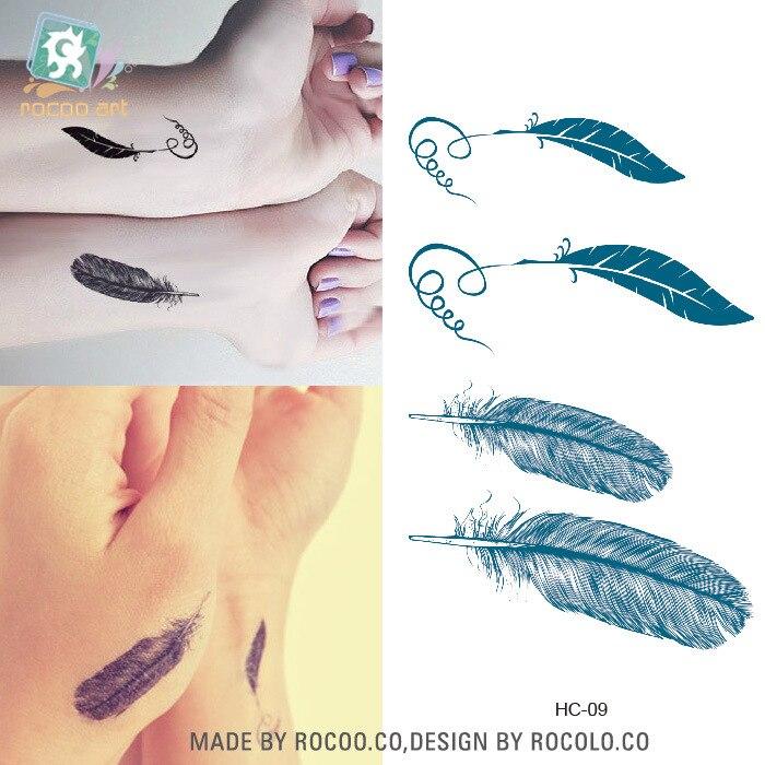 Tatuajes Vintage Venta Al Por Mayor Impermeable Etiqueta Temporal