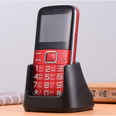 Original Bar Mobile Phone Big Battery Big Vocie Big Speaker Long Standby Dual Sim Powerful Torch Old Man Cellphone L308 feature phone