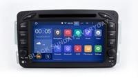 Android 9,0 4 Core dvd плеер для автомобиля для Mercedes Benz Viano Вито W203 W209 G класса W463 радио gps навигатор стерео 2 Гб Оперативная память 16 Гб Встроенная памят