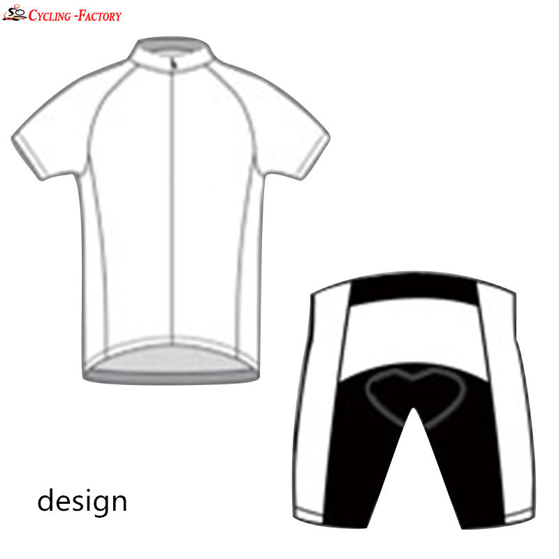 pro cycling jersey set custom high quality cycling clothing custom mountain bike clothes custom more styles can be customized