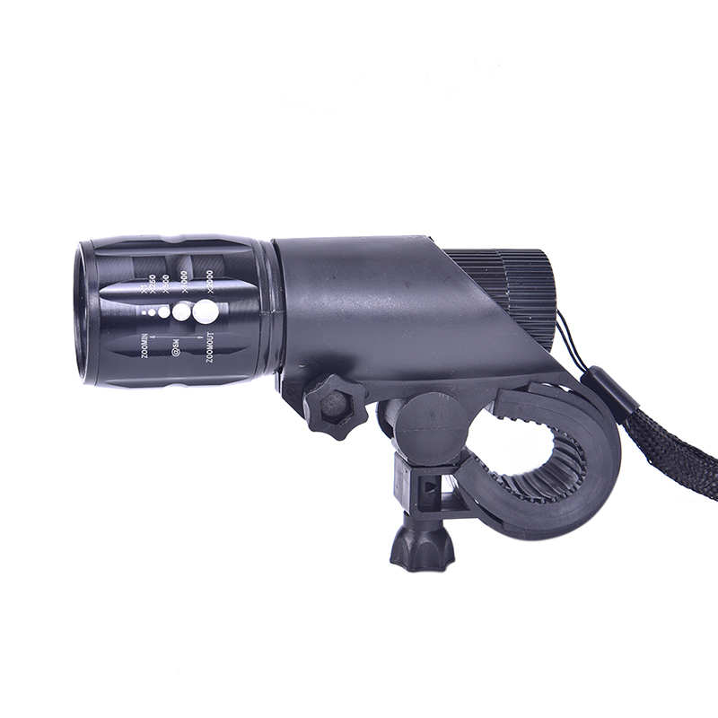 Details about  /FTW Bicycle Light 7 Watt 2000 Lumens 3 Mode Bike Q5 LED Bike Light