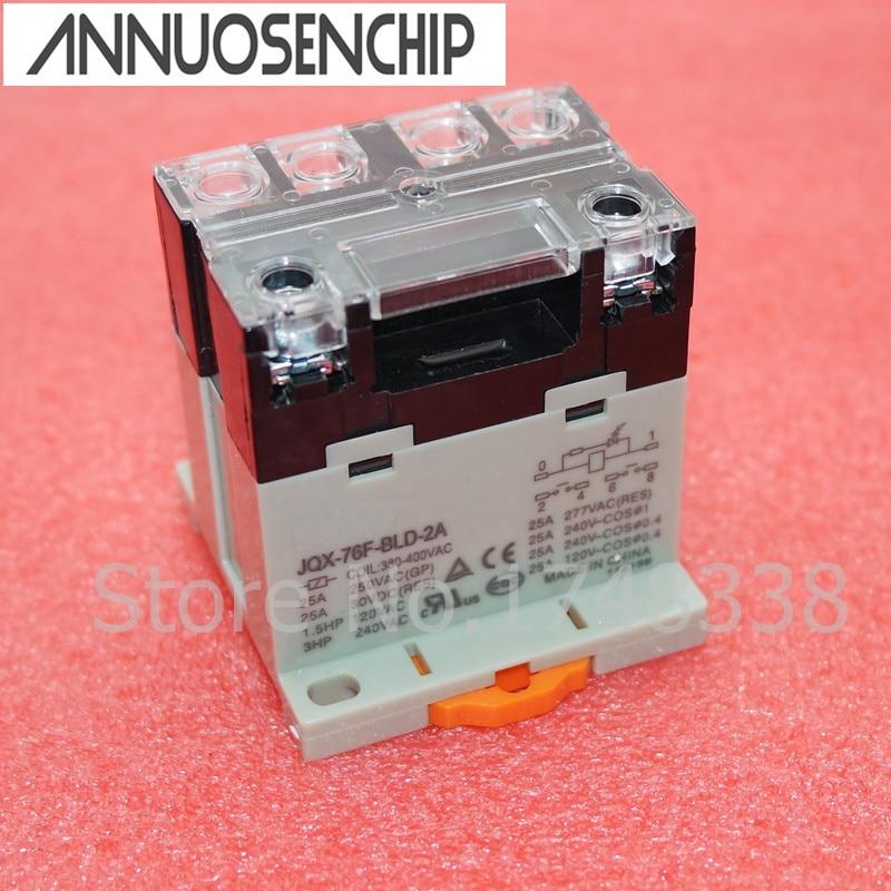 JQX-76F-BLD-2A 380-400VDC NEWJQX-76F-BLD-2A 380-400VDC NEW