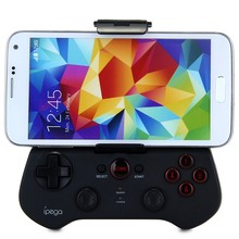 iPega PG 9017S Smart Phone Game Controller Wireless Joystick Bluetooth Wireless Game Pad Controller for Android / iOS / PC Games(China)
