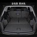 Seven-seat специальный полноразмерный коврик для багажника  ковёр для багажника 2017-2018 Volkswagen Teramont/Atlas 7 мест  автомобильный Стайлинг