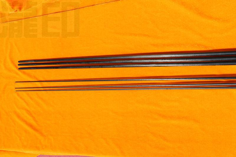 ФОТО 2.4M-M fishing acton 93g 2 sections lure rod blank DIY pole carbon fiber material rod refit repair rod embryo fishing tackle