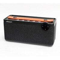 W король Беспроводной Bluetooth Динамик сабвуфер Bassbox звуковой ящик компьютер мини усилитель Динамик Портативный радио с USB
