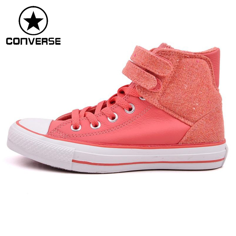 Original Converse Unisex Leather Skateboarding Shoes Sneakers