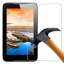 For Lenovo Tab A3300 Tablet Ultra-thin Premium Explosion-proof Tempered Glass Screen Protector Guard Film