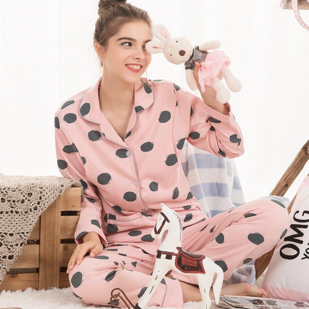 Maternity Pajamas Korean Nursing Nightgown Breastfeeding Pajamas For Pregnant Women Nursing Sleepwear Pregnancy Clothes Set A275 стоимость