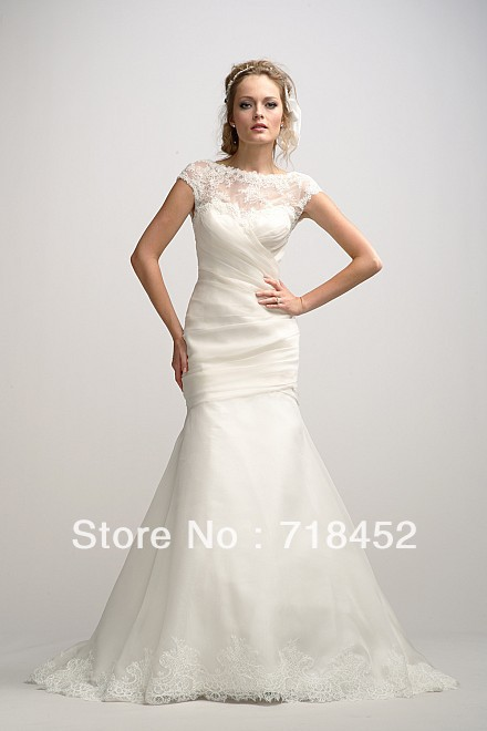 Popular 1920s Vintage Wedding Dresses-Buy Cheap 1920s Vintage ...