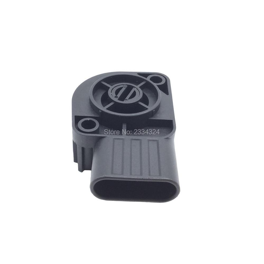 Αισθητήρας θέσης πεταλούδας για Scania Dodge Ram 2500 3500 5.9L 1208020-C0101,134118-A01-2097,53031575,53031575AF / AH, 53031575AD