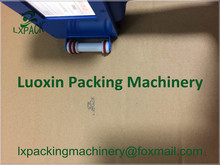 LX-PACK Lowest Factory Price Industrial barcode inkjet Printer for bottle capping machine Automatic Printhead Flushing hand type