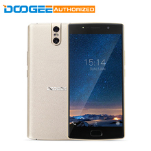 "Newest DOOGEE BL7000 Android 7.0 Smartphone 4GB+64GB 7060mAh Octa Core 12V2A Quick Charge 5.5"" FHD MTK6750T Dual 13.0MP Cameras"