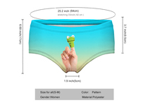 ae4917bcdc5e Finger Fun Time 3D Ladies Underwear – All Funny Gags