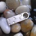 Mejor Precio mini impermeable del metal modelo USB 2.0 1 GB-64 GB usb flash drive pendrive memory stick u disco puede ser insignia impresa S420