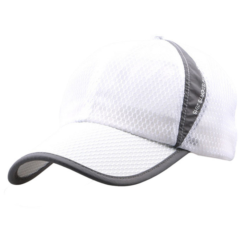 2017 Summer Most Popular Men And Women Holiday Sunshade Hat Quick dry  Ventilation Baseball Cap High Quality A8-in Baseball Caps from Apparel  Accessories on ... a2bc49cadba6