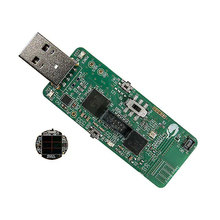 1 pcs x CYALKIT-E02 Solar-Powered BLE Beacon RDK Development Tool Evaluation Of CYBLE-022001-00, S6AE103A(China)