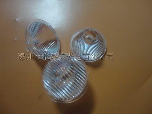 """CREE LED עדשות, T5/T6/U2 עדשות קוטר 20 מ""""מ 15,20, פס 30x60 תואר 5050 עדשה, עדשת XM-L"""