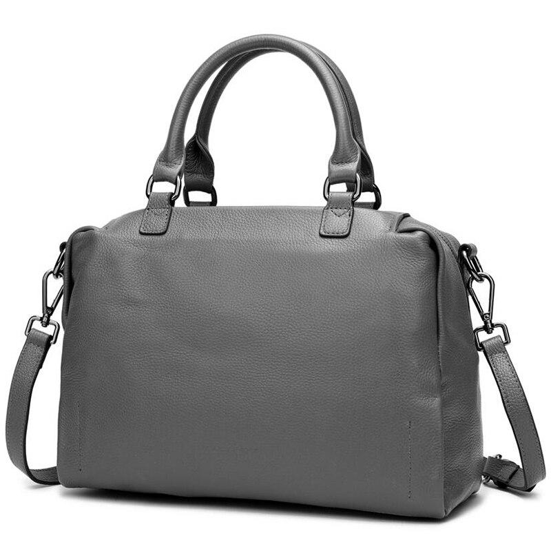 LY SHARK summer bag genuine leather luxury handbags women bags designer shoulder crossbody bags for women