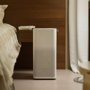 Image 5 - Xiaomi Mi Air Purifier 2 Sterilizer Addition to Formaldehyde Wash Cleaning Intelligent Household Air Cleaner Smart APP Control