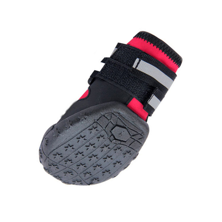 Dog Shoes For Outdoor Non Slip 19