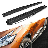 Platform Iboard Running Board Side Step FIT for Nissan Murano 2015-2020 Nerf Bar Pair