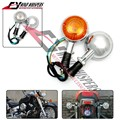Free shipping motorcycle turn signal signaling light For Yamaha V-Star XVS XV400 650 1100 1300 V-MAX 1200 Vmax 1200