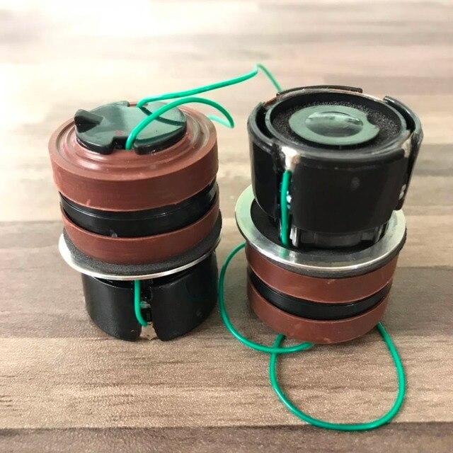 2 pçs substituição cartucho microfone se encaixa para shure pg58 sem fio 58 tipo mic substituir para o quebrado