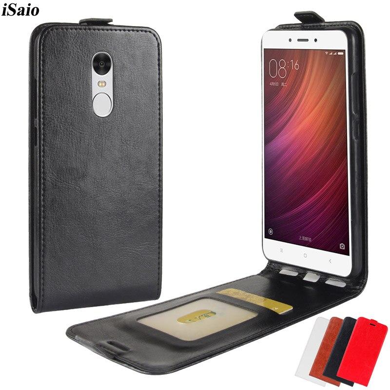 For Xiaomi Redmi Note 4 Case Flip Case Leather Cover TPU Xiomi Xiami Redmi Hongmi Note 4 Note4 Funda Capas Coque Phone Case