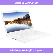 Asus E502NA3450 15.6 inch business & office laptop Intel Cel
