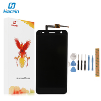 For ZTE Blade V7 LCD Display Touch Screen Tool High Quality 100 New Digitizer Screen Glass