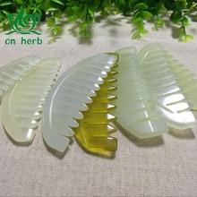 Cn Herb Jade Comb Natural Jade Comb Keeping In Good Health M