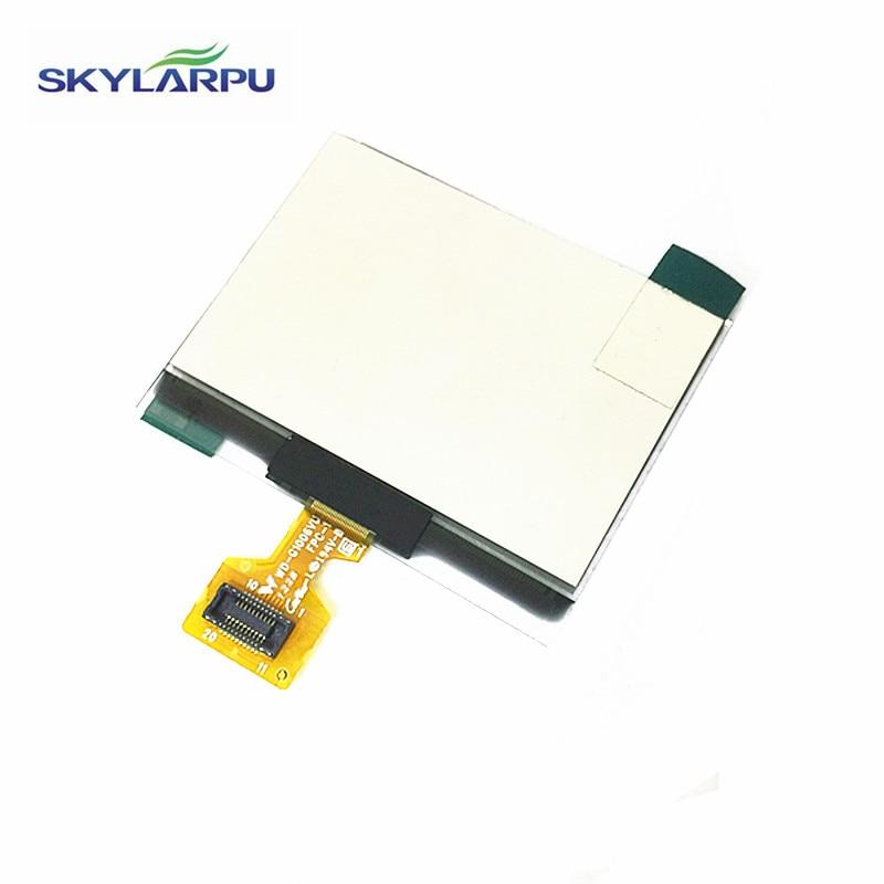 skylarpu WD-G1006VU FPC-1 LCD Screen for WD-G1006VU-6WNNa GPS Sports outdoor watch LCD display Screen panel Repair replacement b101xt01 1 m101nwn8 lcd displays