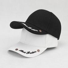 2018 carta de amor hebilla bordado algodón Casquette gorra de béisbol del Snapback  ajustable sombreros para hombres y mujeres 84 3796741ca9b