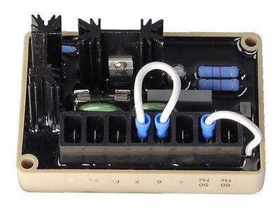 New Marathon Generator AVR SE350 Automatic Voltage Regulator High Quality Type 1PC XWJ high quality generator alternator automatic voltage regulator avr r230
