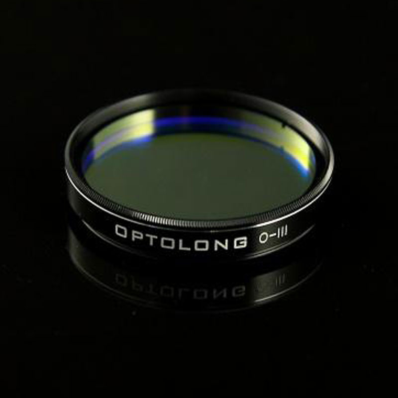 Optolong 2  O- III 6.5nm Filter astronomical Narrowband Filter optolong 1 25 2 cls ccd luminance filter photographic filters for city light suppression
