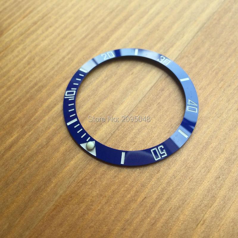 Cheap watch bezel inserts