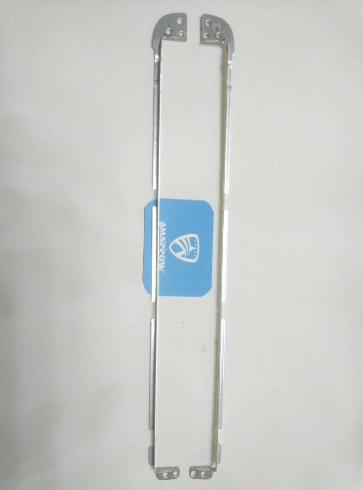 Original frete grátis Para Dell XPS L701X L702X Tela Titular Bracket L & R