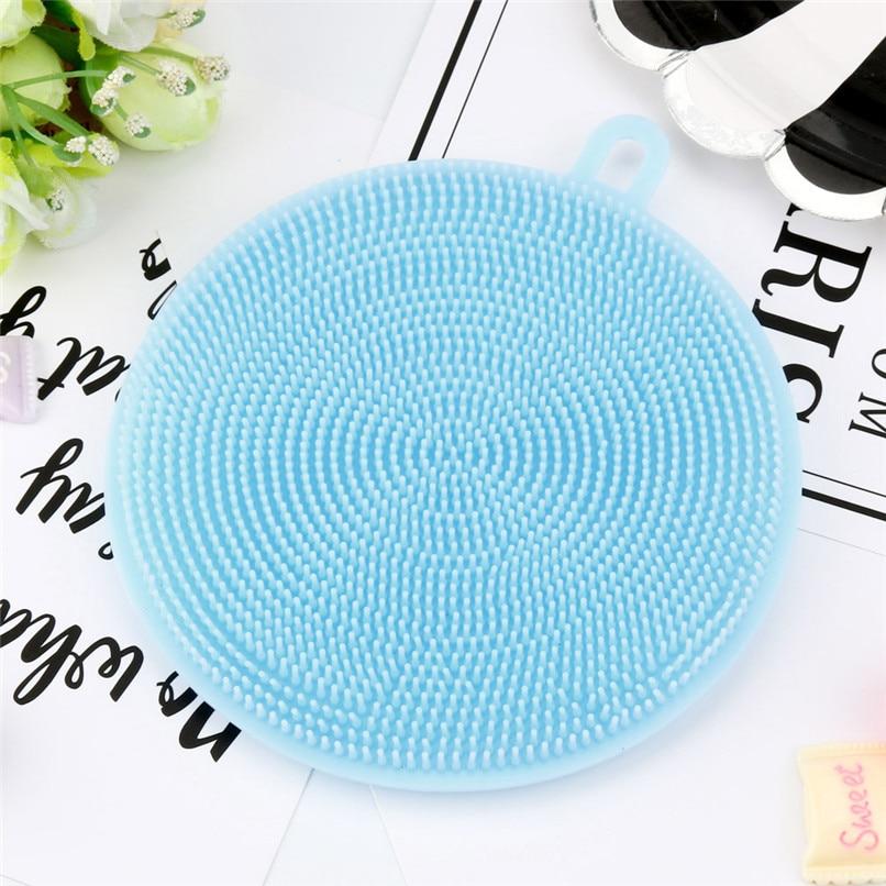 Round-Silicone-Dish-Washing-Sponge-Scrubber-Kitchen-Cleaning-antibacterial-Tool-Dishwashing-deoil-Brush-Free-Shipping-R (5)