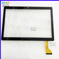 New For 10.1'' inch MJK 1010 FPC Tablet External Capacitance Touch Screen MID Digitizer Panel Sensor MJK 1010  FPC Multitouch|Tablet LCDs & Panels|Computer & Office -
