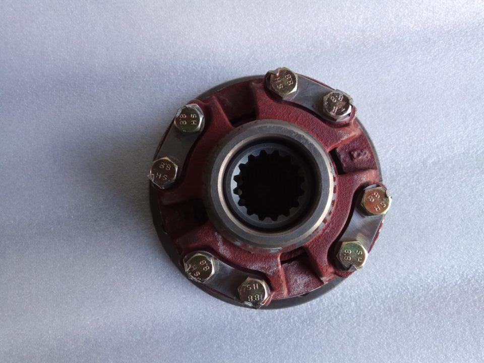TTA38110100, the differential housing assembly for Foton Lovol series tractor ordinary differential equations
