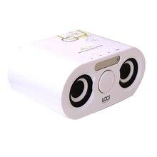Bluetooth/U disk Speakers Stereo Music MP3 Player fetal education children Subwoofer Radio