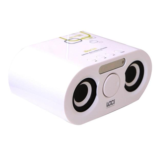 Bluetooth/U disk Lautsprecher Stereo Musik Mp3 player fetal ...