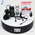 MT380WSL120H electric turntable photography turntable IR+WIFI Camera Shutter Photography studio supplies Open control interface