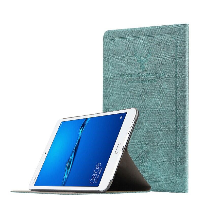 Для Huawei MediaPad M3 lite 8,0, Обложка, чехол M3 lite 8, защитный чехол из искусственной кожи, оболочка, женская модель W09, 8-дюймовые Чехлы для планшетов