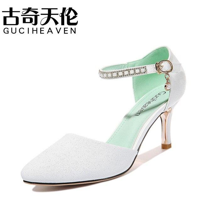 Frauen Geschlossene Schuhe xOMC1onjB