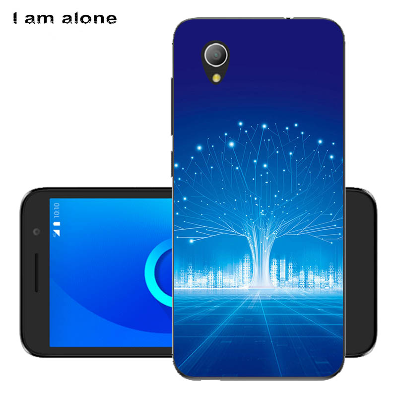 Phone Bags & Cases 2019 New Style Youvei Phone Case For Alcatel 1 5033d 5033a 5033y Novelty Marvel Avengers Silicone Mobile Case Cover For Alcatel 5033d 5.0 Cellphones & Telecommunications