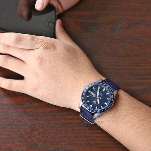 Image 4 - Seiko Horloge Mannen 5 Automatische Horloge Luxe Merk Waterdichte Sport Polshorloge Datum Heren Horloges Duikhorloge Relogio Masculino Skx